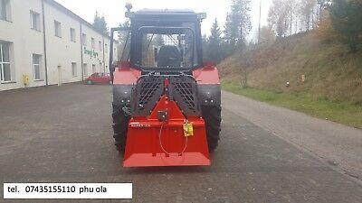 FORESTRY WINCH KRPAN 5si 5ton