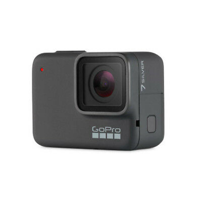 New GoPro Hero 7 Silver