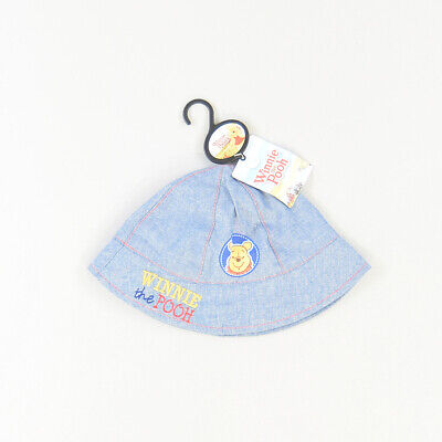 Gorro color Denim claro marca Primark 6 Meses  524303