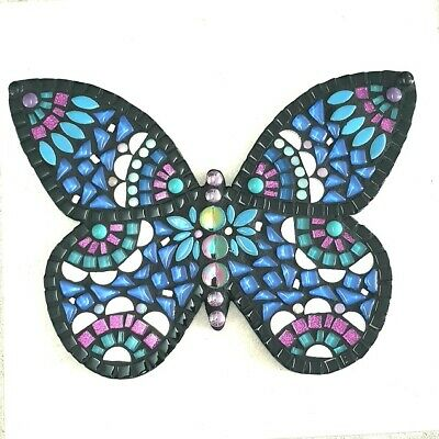 Mosaic Butterfly Dream Kitset -Excellent for beginners