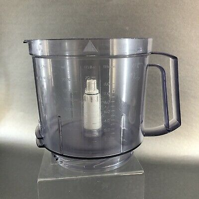 Replacement Part CHOICE Braun CombiMax K600 K650 K700 K750 Food Processor