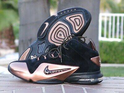 finest selection 5c617 11570 Nike Zoom Penny Hardaway 6 VI Men s Basketball Shoes 749629-001