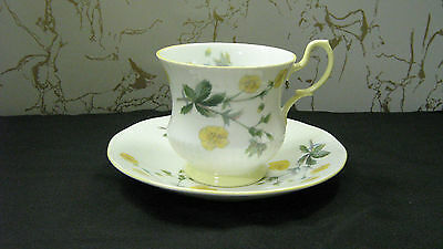 """Duchess Tea Cup and Saucer England Bone China Queens #6 """"excellent condition""""  !"""