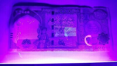25,000 Iraqi Dinar 2014 New Security Features IQD UNCIRCULATED Iraq Currency VND