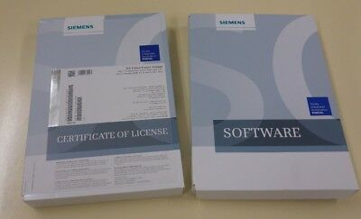 Siemens: Step 7 Professional V15, WinCC AdvanceV15 .....for students (365 days)