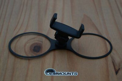 Oemmounts MK1 Audi TT (8N) 1999-2006 Phone Holder, Mount/Sat Nav Mount (Cradle)