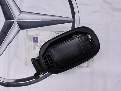 Genuine Mercedes-Benz W205 C-Class Fuel Flap Recess Mechanism A2056308603 NEW
