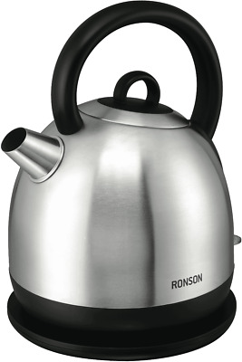 NEW Ronson R17DKS17 Dome Kettle