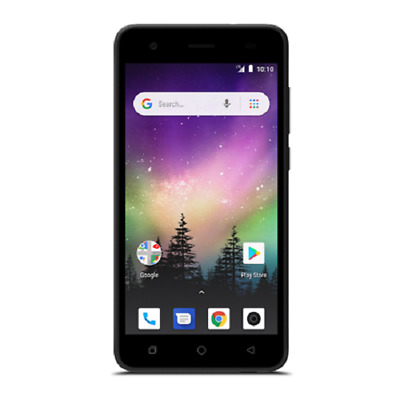 NEW IN BOX T-Mobile Coolpad Rogue 3320A 4G GSM Android Cellular
