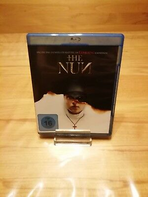THE NUN - Blu-Ray
