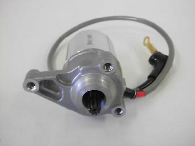 Yamaha Dt125R Tdr125 Dt125X Dt125Re Starter Motor Uk Seller New Part *Offer*