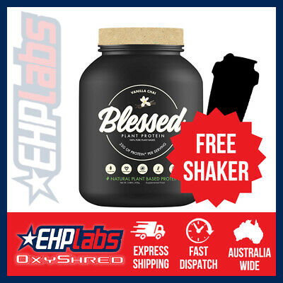 Blessed Protein (15 serves) (EHPlabs/Katya)   Cheap EHP Labs + Free Shipping