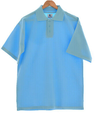 Short Sleeved Polo Shirt - Bulk Listing 50 Units