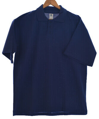 Short Sleeved Polo Shirt - Bulk Listing 280 Units