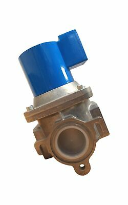 Honeywell Solenoid Safety Shut Off Valve V4297A1013 DC1319 110/120 Vac 50/60 Hz