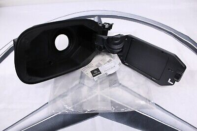 Genuine Mercedes-Benz W205 C-Class Fuel Filler Recess A2056303204 NEW