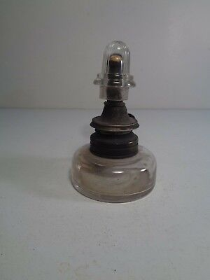 Vintage Medical Surgical  Methanol Alcohol Burner Sanitizer vaporizer #3