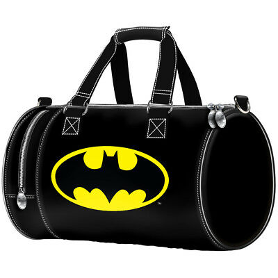Sports Bag Dc Batman - Sport Bag Official Product