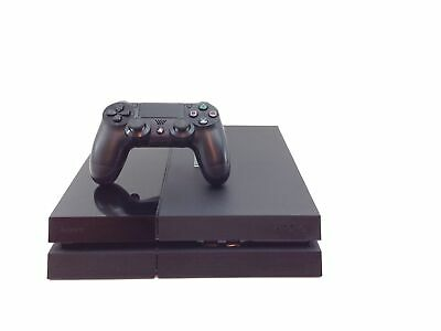 Consola Ps4 Sony Ps4 500Gb 4419244
