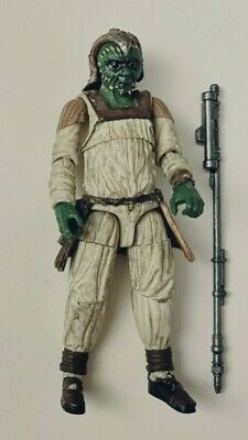 "Star Wars Hasbro 3,75"": TVC Klaatu (Skiff Guard) - The Vintage Collection"