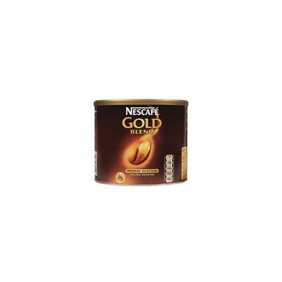 5200590 Nescafe Gold Blend Instant Coffee Tin 500g