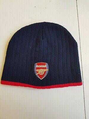 Arsenal  wooly HAT Beanie hat The Gunners