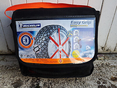 Michelin Easy Grip j11 chaine neige 185/65R15