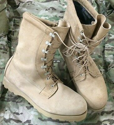 f8d5ad5d67b811 US Army ICWR Cold Weather Outdoor Boots STIEFEL Winterstiefel 12.5W Gr. 47