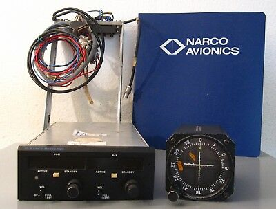 Narco Mk D Wiring Harness Rack on