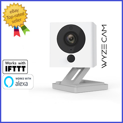 WYZE CAM PAN WyzeCam 1080p Full HD Camera Pan/Tilt/Zoom Wi