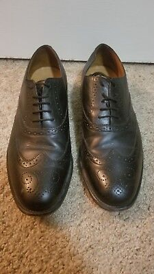 d515cbde99d MENS GOODYEAR WELTED Brogue Shoes The Style Surrey-W - $83.72 | PicClick