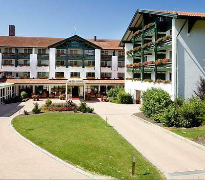 10T. Last Minute Wellness & Spa Urlaub - Therme Hotel Das Ludwig 4*S 2Pers.+HP.