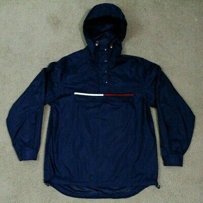 VINTAGE 90'S TOMMY Hilfiger Full Zip Jacket Men's M