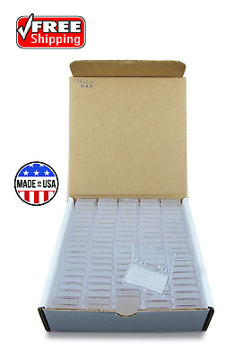 100 Pack Orthodontic WAX BRACES Irritation WHITE CINNAMON SCENTED