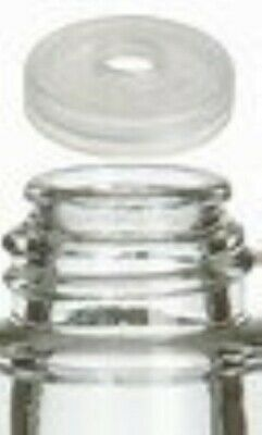 Dripper Inserts for 5oz woozy Hot Sauce Bottles 20ct Orifice Reducer
