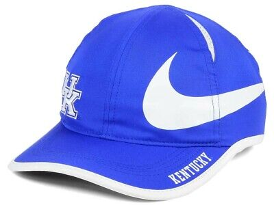84b8641e3200f NIKE DRI-FIT KENTUCKY Wildcats UK College Basketball XS Blue T-Shirt ...