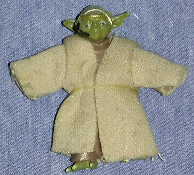 """3//75/"""" Star Wars Series Yoda for the Yoda/'s Jedi Attack Fighter action figure"""