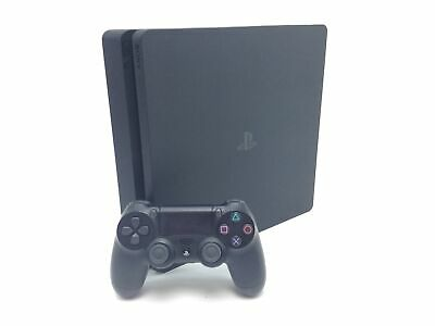 Consola Ps4 Sony Ps4 Slim 500Gb 4420904
