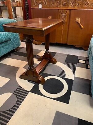 Art Deco 1920's Side / Coffee Table