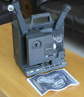 Bell & Howell Model 2592A 16mm Sound Projector – Needs a Service