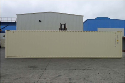 New 40 ft. High Cube Shipping/Storage Container We Deliver Dallas/Fort Worth