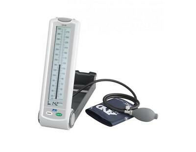 A&D AND-UM-102A-EC Reliable and Accurate Mercury Free Sphygmomanometer - White