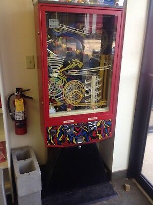 Awesome Gum Ball Machine