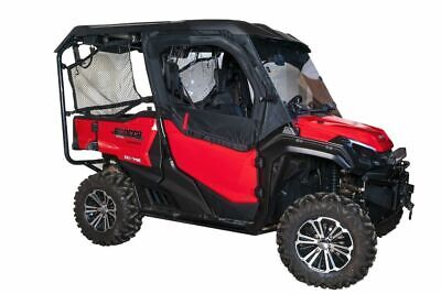 SEIZMIK Framed 1/2 Upper Door Kit Honda Pioneer 1000
