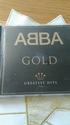 abba gold greatest hits.cd