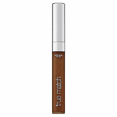 L'Oreal True Match The One Concealer - 8W Caramel