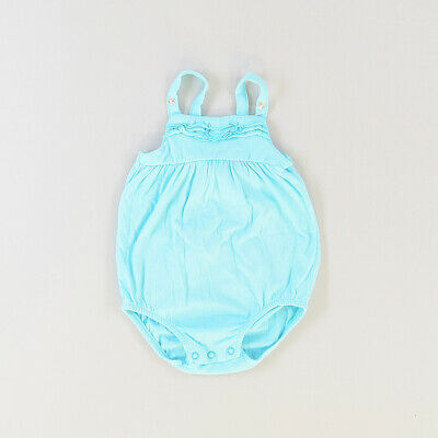 Ranita color Azul marca Benetton 3 Meses  521670