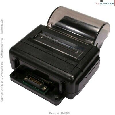 Panasonic JT-PR70 Portable Printer (JTPR70)