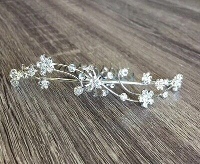 Bridal Hair Accessories, Bridal Hair Comb, Wedding Accessory, Bridal Tiara