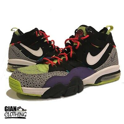 """Nike Air Trainer Max 94 """"What The Trainer"""" Men s Size 14 Shoes US Multicolor 3335ef22d"""